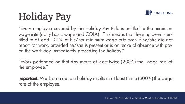 Pay Rate For Working Christmas Day Qygbet Newchristmas Site