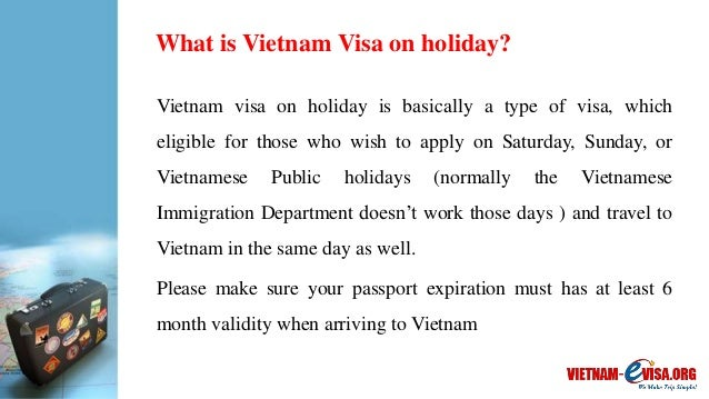 how to get visa on arrival vietnam