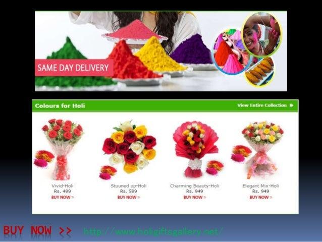 BUY NOW >> http://www.holigiftsgallery.net/