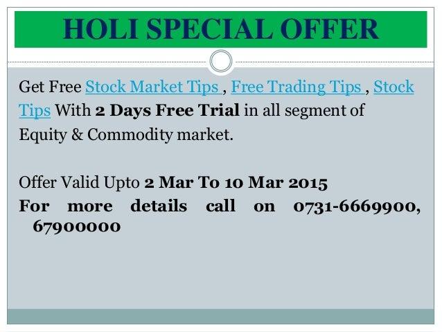 Holi special offer Slide 3