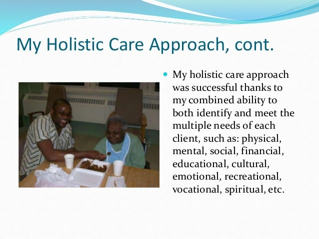 holistic nursing approach What is holistic nursing 1 year ago holistic nursing is a progressive approach to care that's recognized by the american nurses association as a nursing.