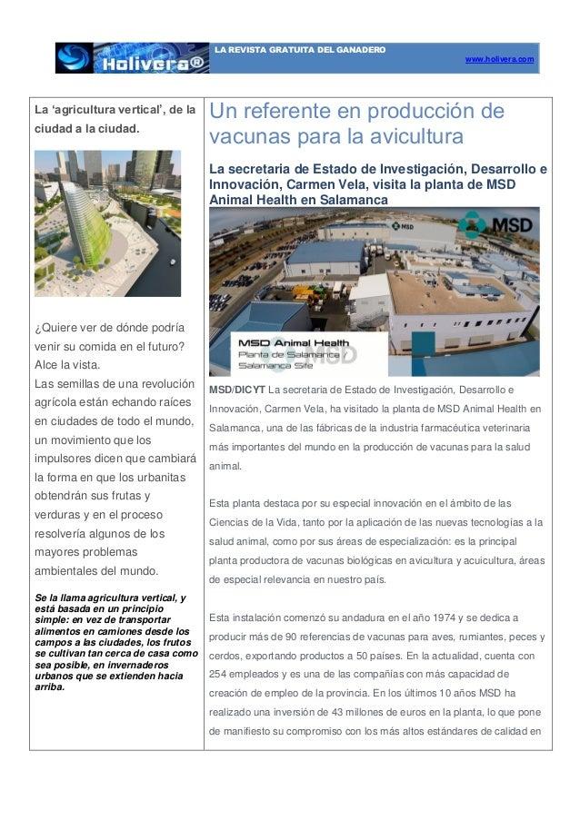 Holivera news la revista gratuita del ganadero Slide 2