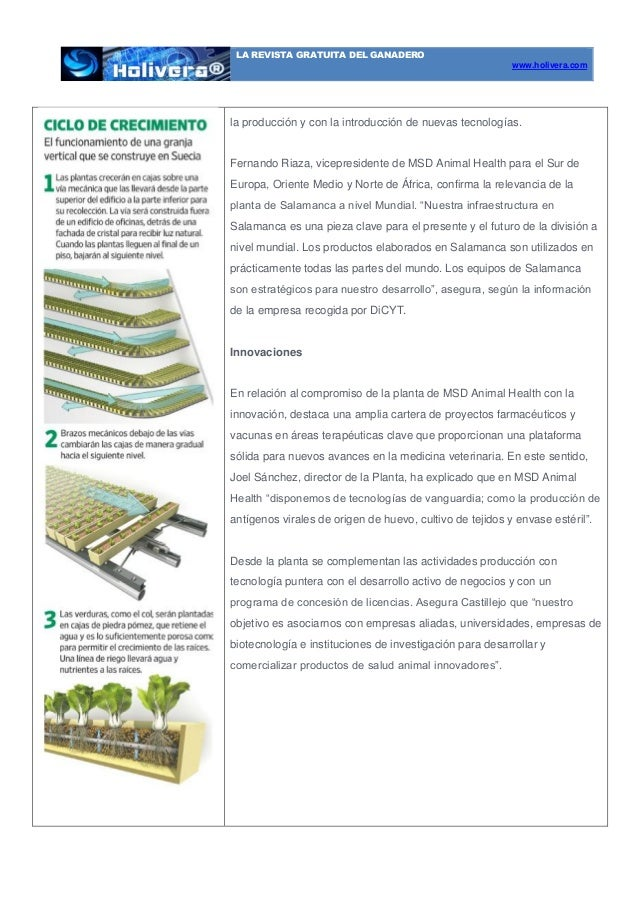 Holivera news la revista gratuita del ganadero Slide 3