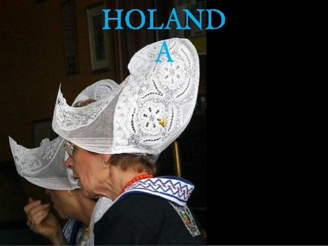 HOLAND  A