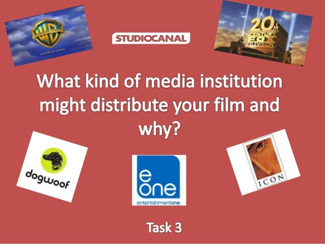Distribution is a highly competitive business of launching and sustaining films in the market place. Distribution companie...