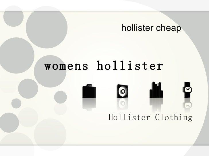 womens hollister Hollister Clothing hollister cheap