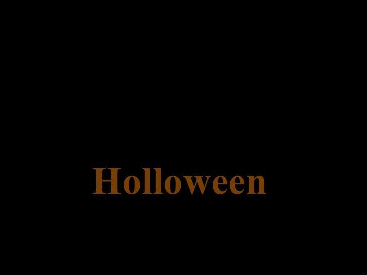 Holloween