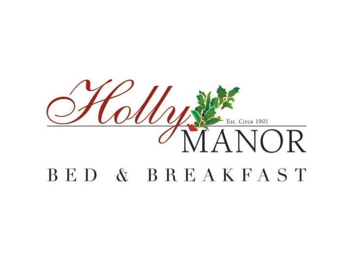Holly Manor Botique Bed and Breaskfast Christchurch NZ