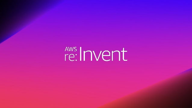 © 2018, Amazon Web Services, Inc. or its affiliates. All rights reserved. Hollywood's Cloud-Based Content Lakes: Modernize...