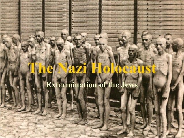 holocaust topics for research papers