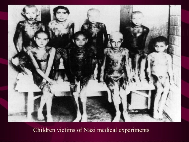 vaccines and medical experiments on children Vaccines and medical experiments on children, minorities, woman and inmates (1845 - 2007) essays: over 180,000 vaccines and medical experiments on children .