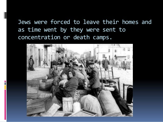a summary of the holocaust The nazi holocaust: 1938-1945 6,000,000 deaths  code named aktion reinhard in honor of heydrich, the final solution began in the spring as over two million jews.