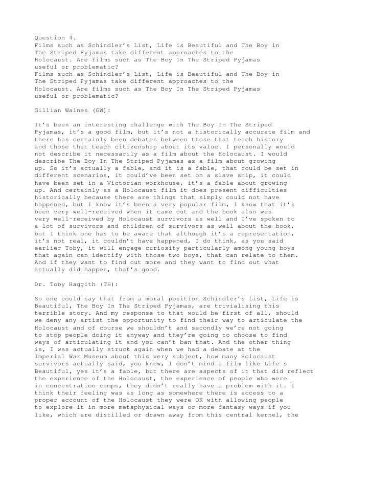 Essay on the holocaust seroton ponderresearch co
