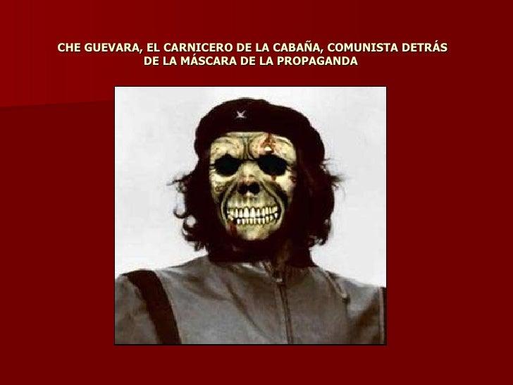 Resultado de imagen de carniceria comunista