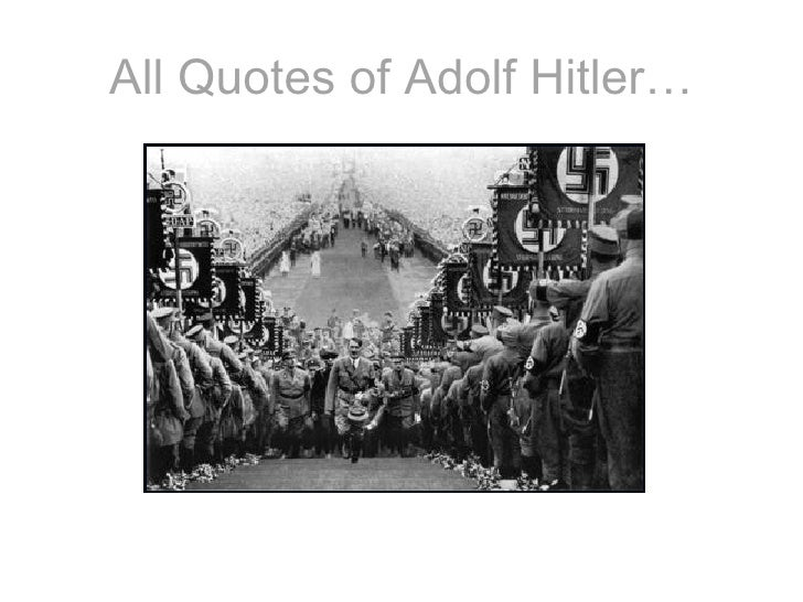 an analysis of the holocaust in the europe and the actions of adolf hitler In this holocaust lesson, students explore the rise of adolf hitler and the nazi party learners conduct research on the topic in order to create a newspaper get free access see review.