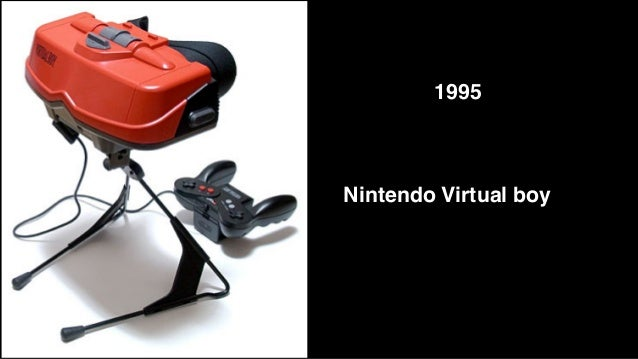 2018 Standalone VR