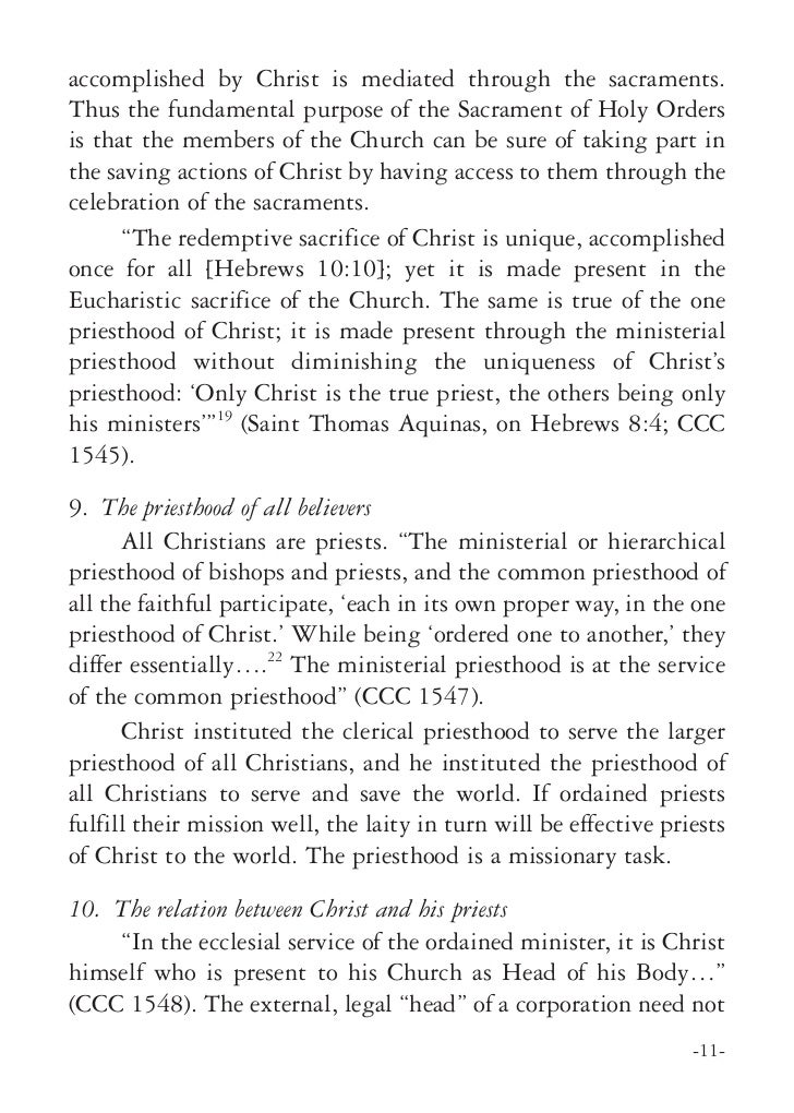 the importance of the sacraments according to saint thomas aquinas The projects of the center focus particularly upon identifying ways of drawing st thomas aquinas's vibrant theological and philosophical contributions into the yields important ecumenical the aquinas center for theological renewal is delighted to announce the winner of.