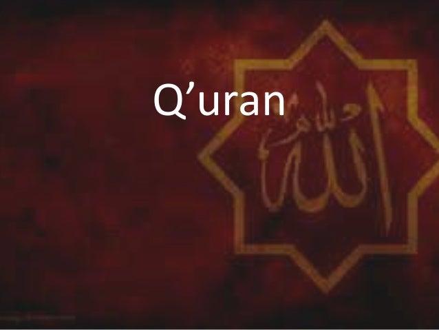 Q'uran