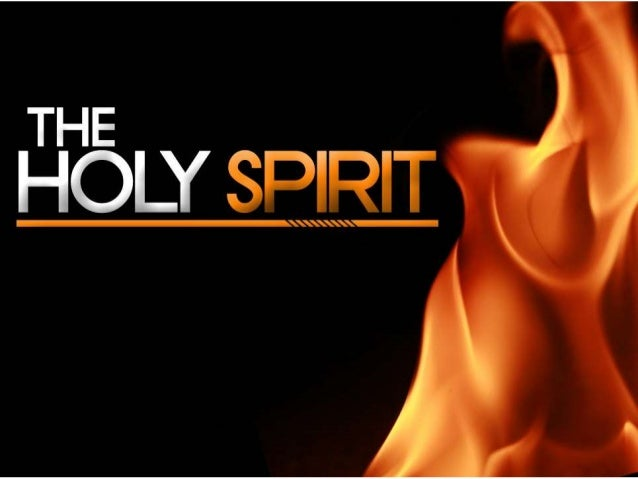 You can't Love God or Walk in love without the Holy Spirit