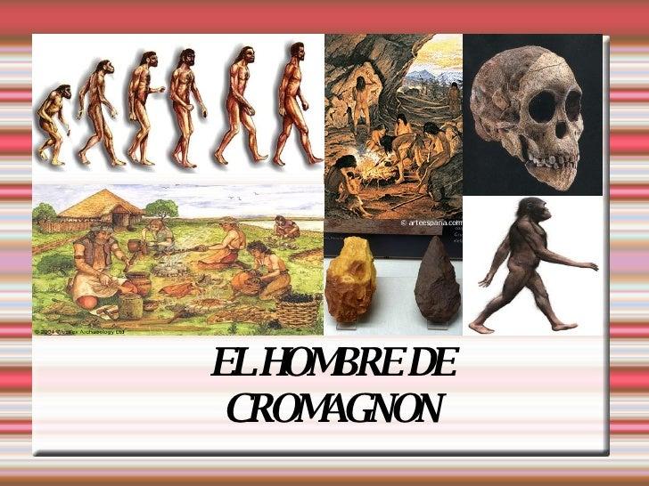 EL HOMBRE DE CROMAGNON