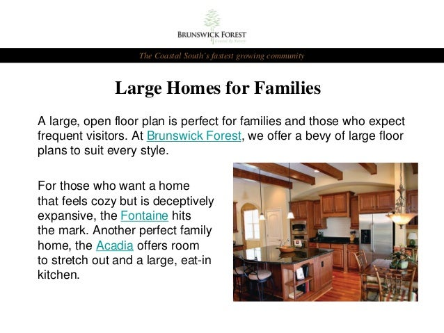 Home Design For Every Lifestyle Choosing A Floor Plan That Meets You