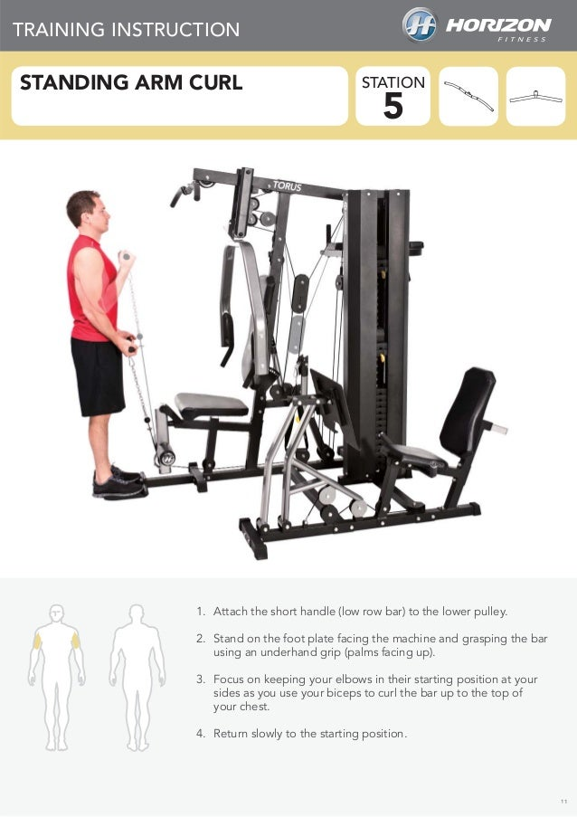 york 2001 home gym assembly instructions