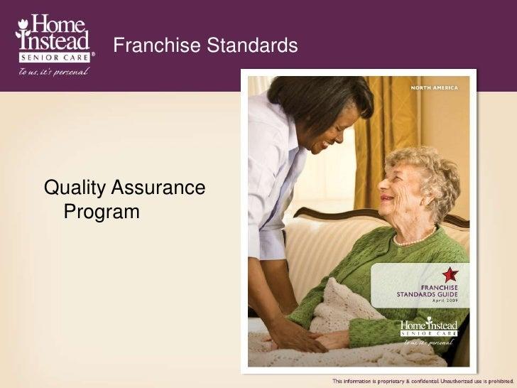 Home Instead Senior Care of Richmond VA Overview