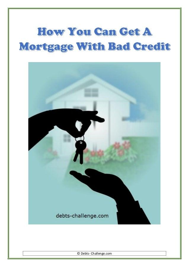 © Debts- Challenge.com