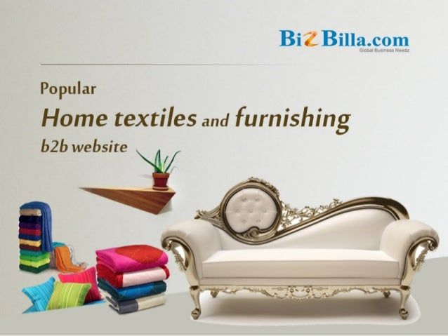 Popular Home Textiles And Furnishing B2b Website Home Textiles And Furnishing B2b Website
