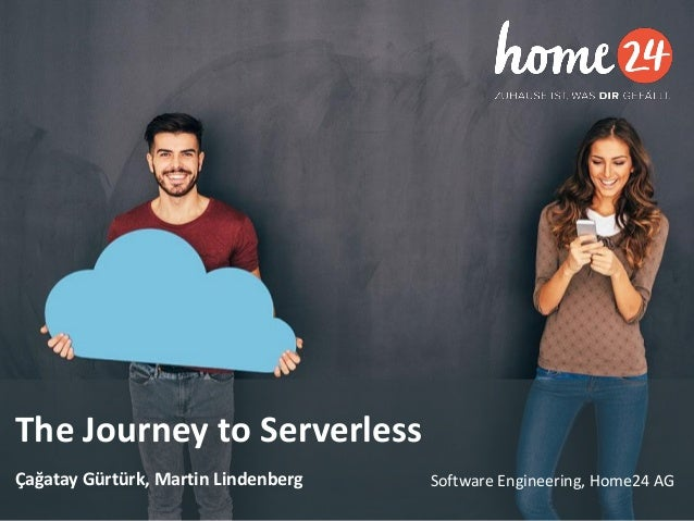 The Journey To Serverless At Home24 Reflections And Insights