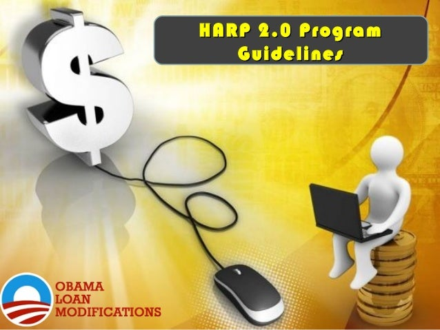 HARP 2.0 ProgramHARP 2.0 Program GuidelinesGuidelines