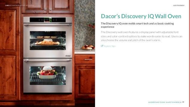 Easier Cooking For Older People Kitchen Appliances