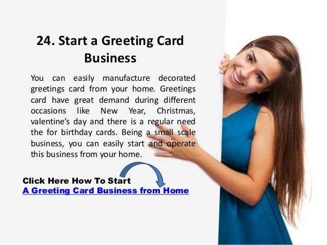 Home Based Business Ideas For Housewives