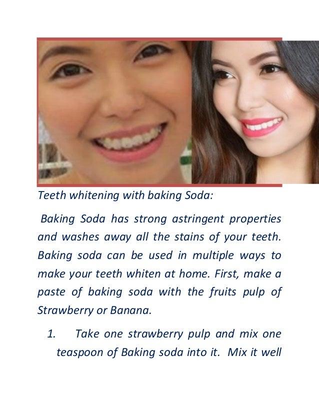 Home Book Of Teeth Whitening Pdf
