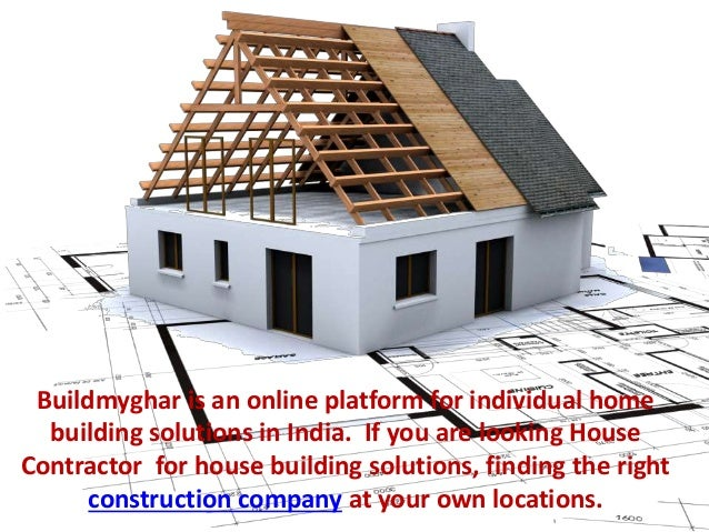 3. Buildmyghar Is A Precast Company Providing Cost  Effective Precast House  Construction ...
