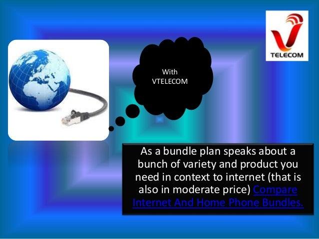Home bundle broadband landline in australia