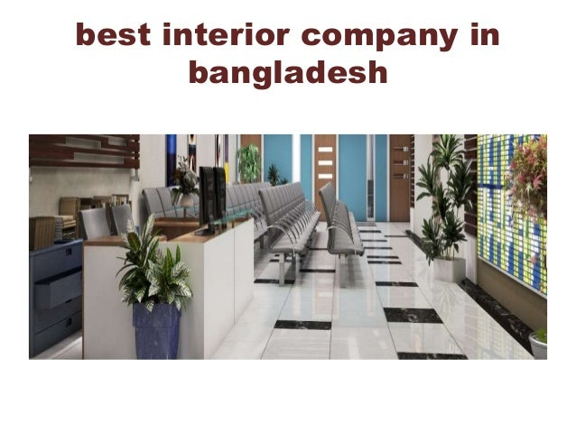 Home Decoration Company In Bangladesh