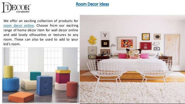 Home decoration with best accessories room decor ideas we offer an exciting collection of products for room decor online