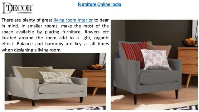 DDecor 7 Furniture Online India There Are Plenty Of Great Living Room