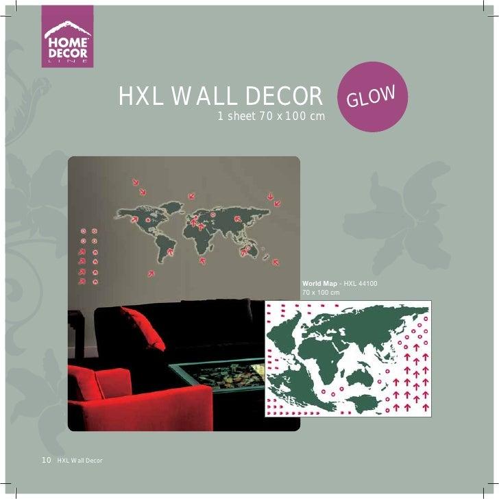 Home Decor Line Hypers Catalogue