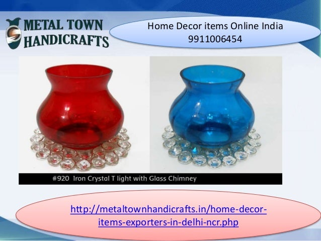 Home Decor Items Online