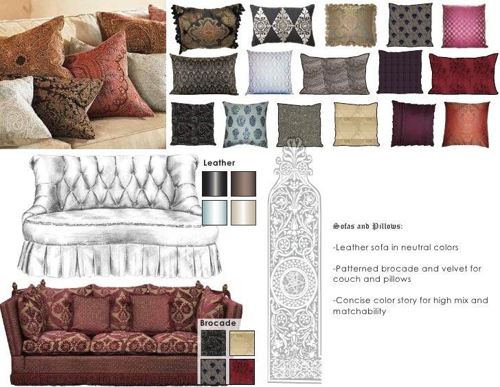 Home Decor Trend Presentation