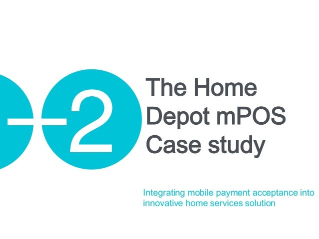 home depot case study How the home depot communicates online quickly, easily and inexpensively easily create flash tutorials within minutes with our presentation software.
