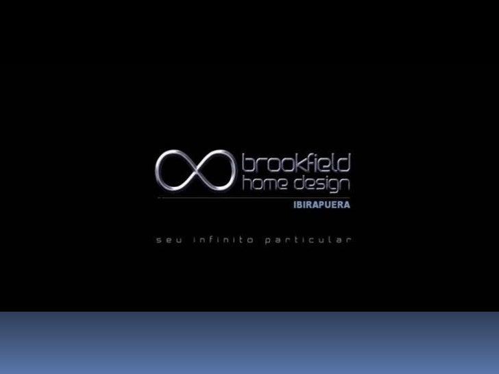 HOME DESIGN IBIRAPUERA - Ficha TécnicaResidencialApartamentosNúmero de Dormitórios: 1 ou 2 Suíte(s): 1 até 2Número de Vaga...