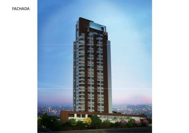 High Quality Brookfield Home Design Ibirapuera