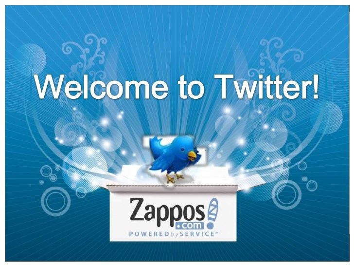 Twitter Basics • What is Twitter? • Why use Twitter? • Who will read my tweets?