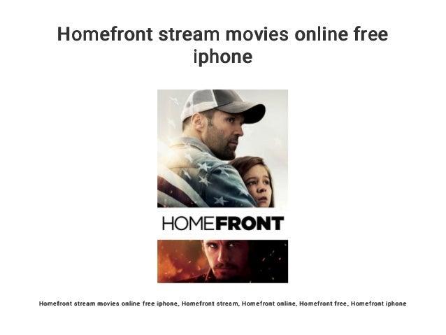 Homefront Stream Movie4k