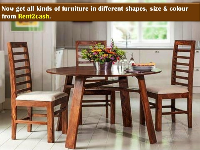 Furniture On Rent In Newtown Kolkata Furniture For Rent In Kolkata