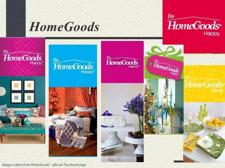 HomeGoods IMC