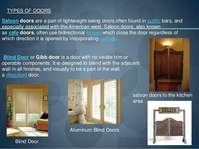 home interior components doors windows wardrobes